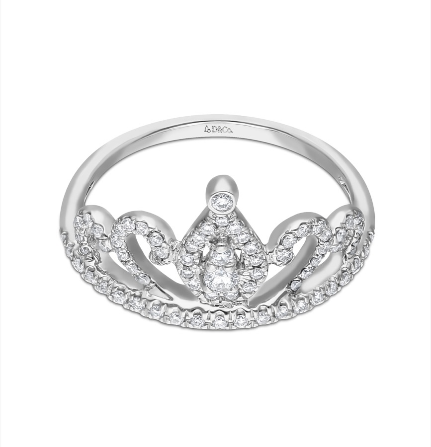 Diamond Ladies Ring DCWF0524
