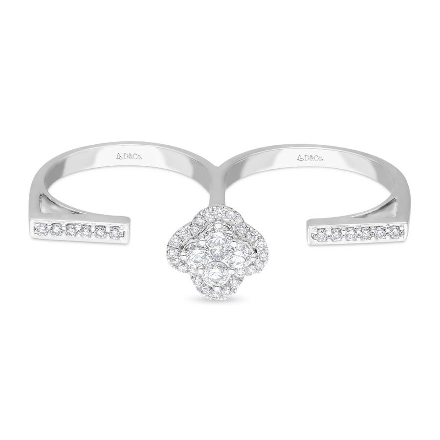 DIAMOND LADIES RING DCWF1247
