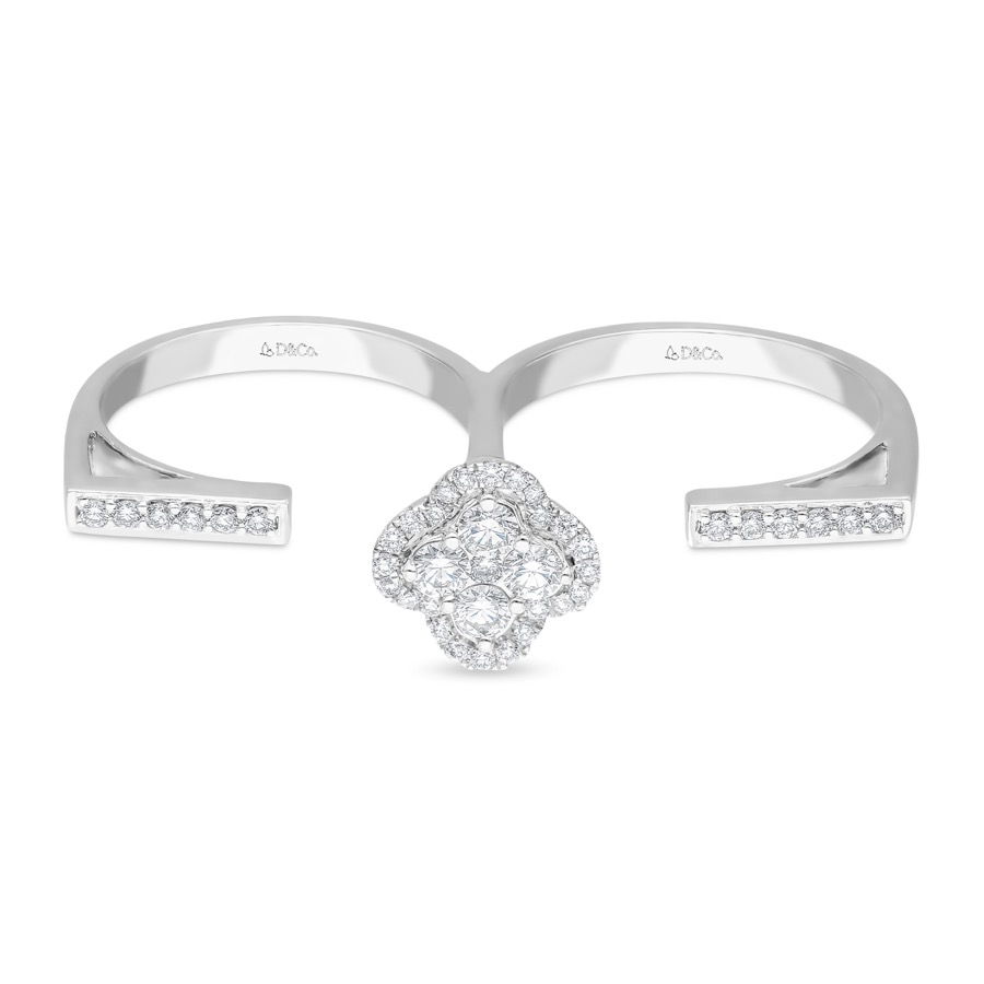 DIAMOND LADIES RING DCWF1247