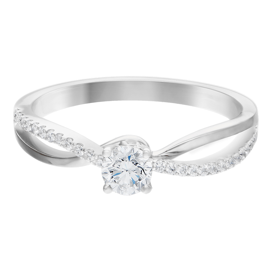 Diamond Ladies Ring DCWF1310