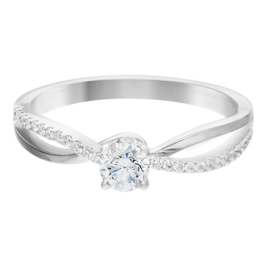 Diamond Ladies Ring DCWF1310