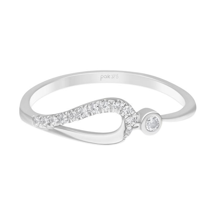 Diamond Ladies Ring DCWF1965
