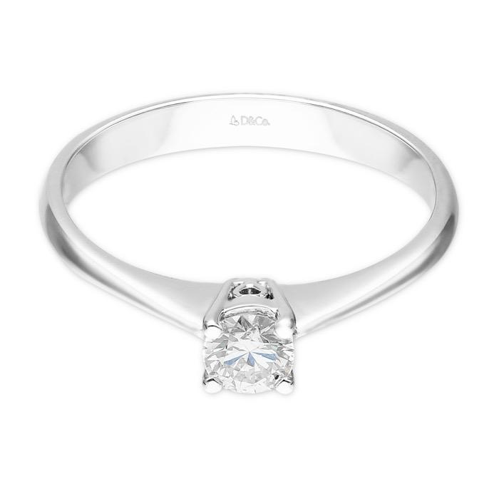 DIAMOND LADIES RING DCWS0032