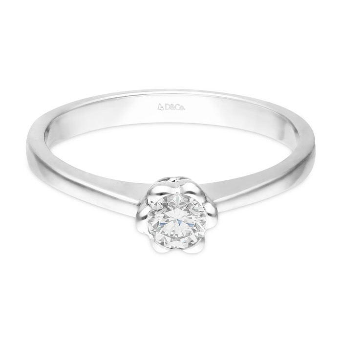 Diamond Ladies Ring DCWS0047