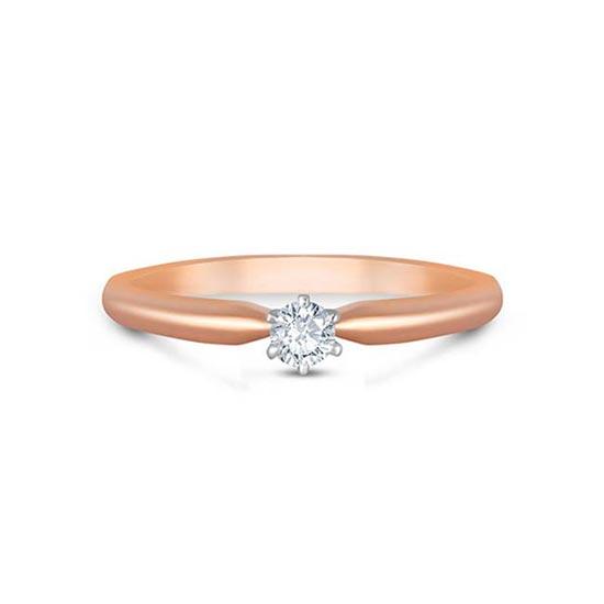 Diamond Ladies Ring DCWS0100
