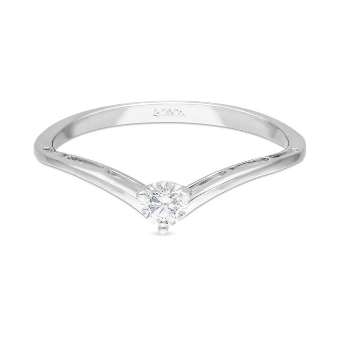 DIAMOND LADIES RING DCWS0121