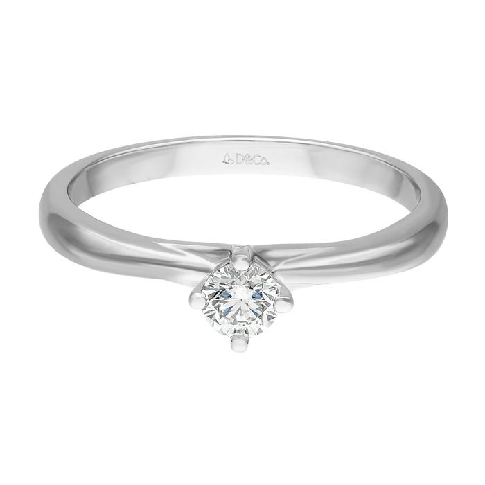 Diamond Ladies Ring DCWS0123