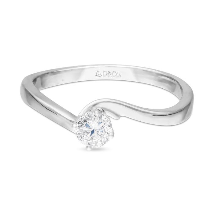 diamond ladies ring DCWS0125