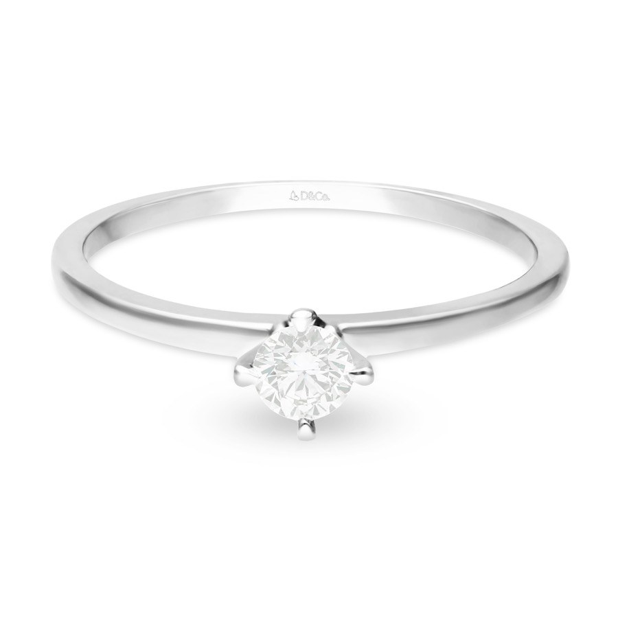 DIAMOND LADIES RING DCWS0149