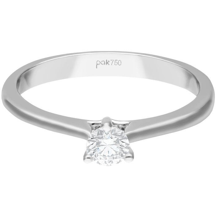 Diamond Ladies Ring DCWS0209