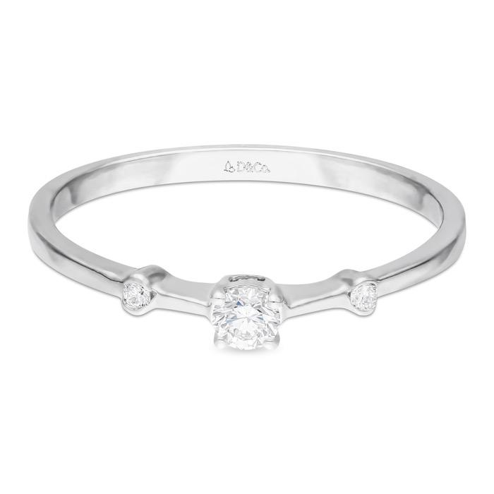DIAMOND LADIES RING DCWSS0013