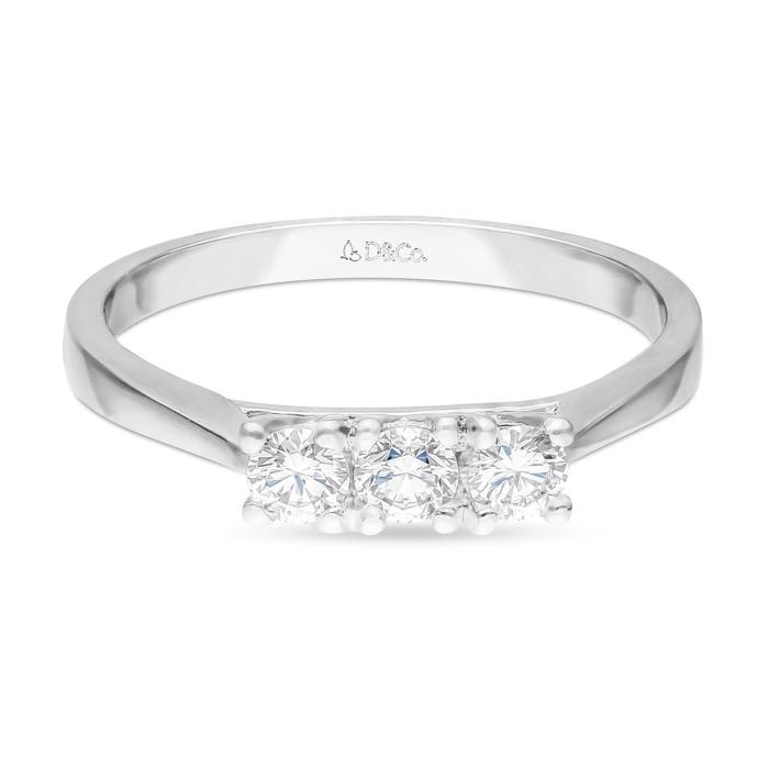 DIAMOND LADIES RING DCWSS0015