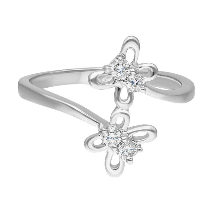 Diamond Ladies Ring DCWSS0020