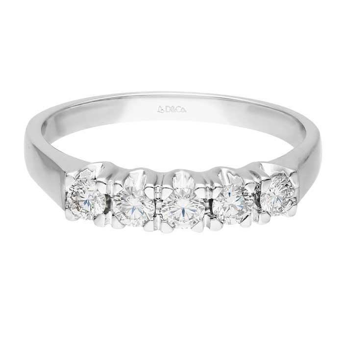 Diamond Ladies Ring DCWSS0038
