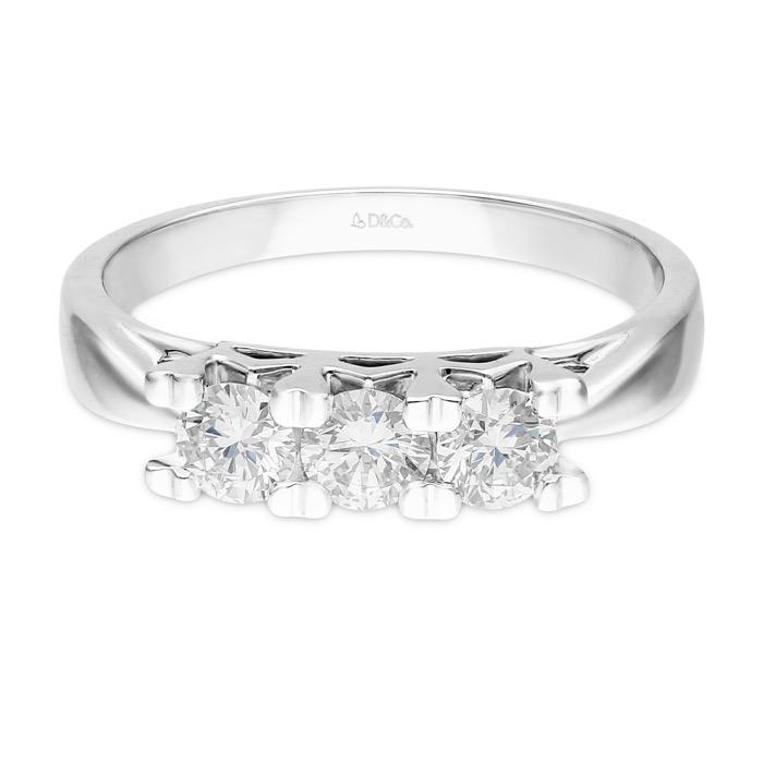 Diamond Ladies Ring DCWSS0094
