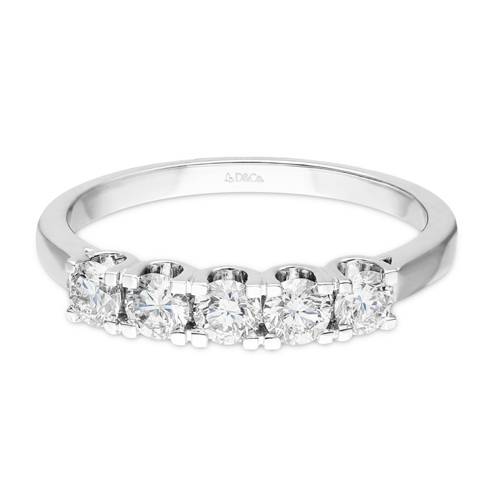 Diamond Ladies Ring DCWSS0102