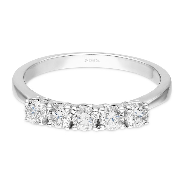 Diamond Ladies Ring DCWSS0113
