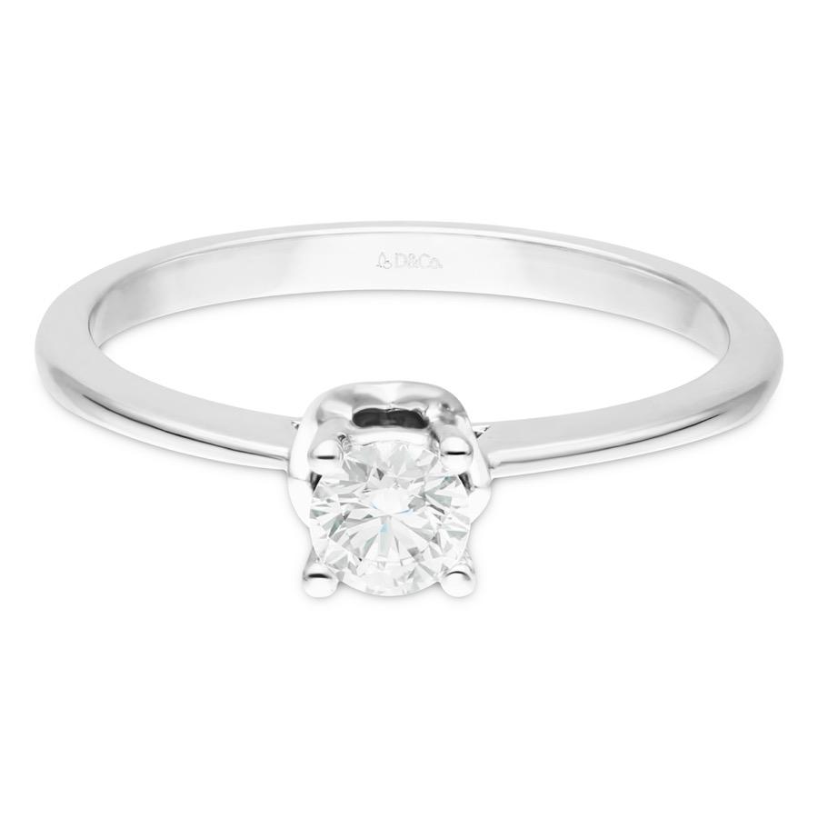 DIAMOND LADIES RING DCWSS0115