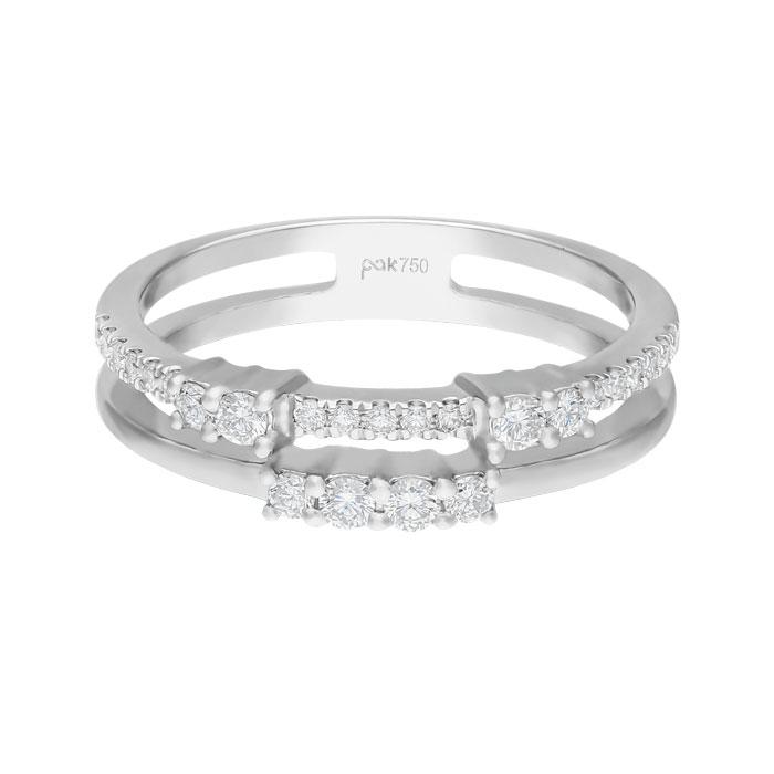 Diamond Ladies Ring DRF0007