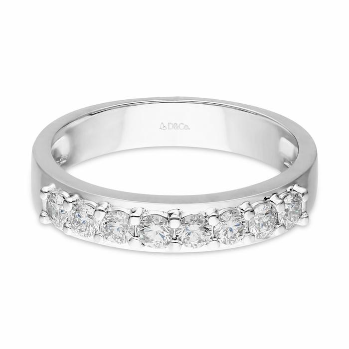 Diamond Ladies Ring DRF0014
