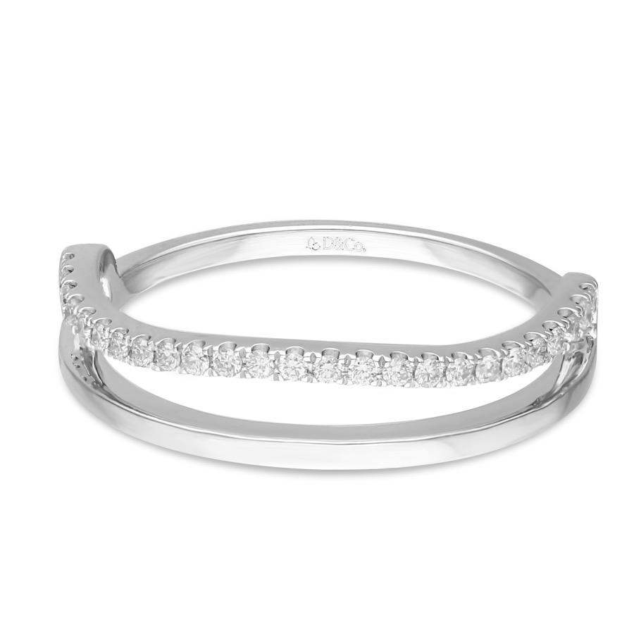Diamond Ladies Ring DRF0019