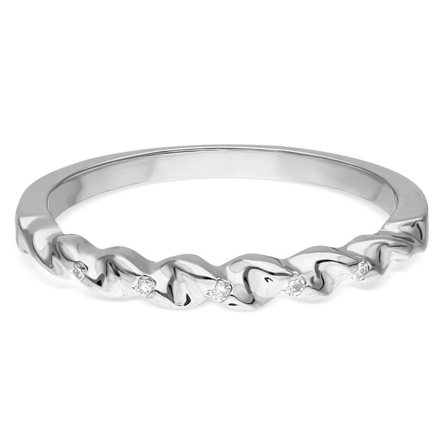 Diamond Ladies Ring DRF0022