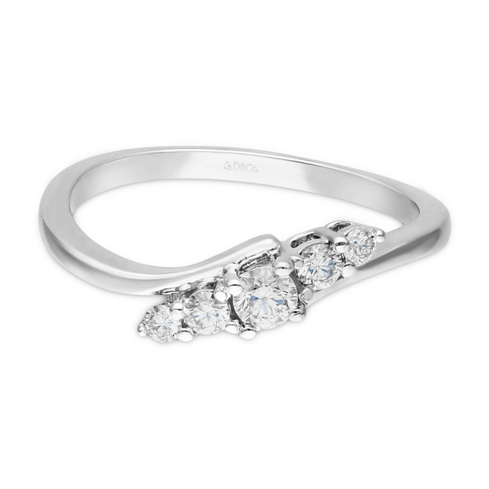 Diamond Ladies Ring DRF0046
