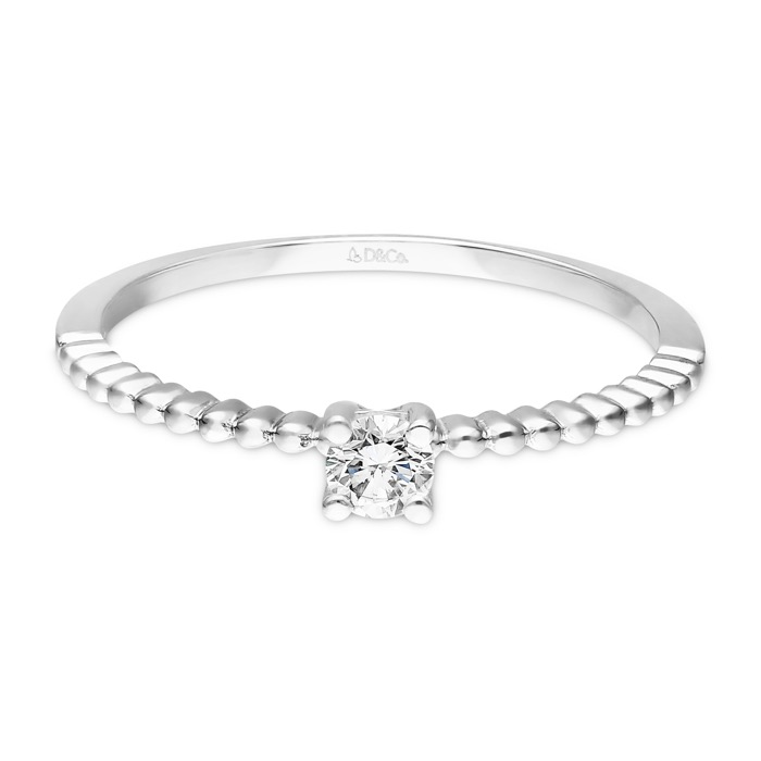 Diamond Ladies Ring DRF0087