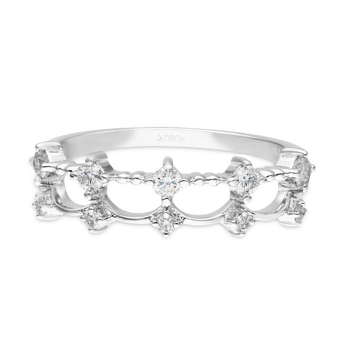 Diamond Ladies Ring DRF0088