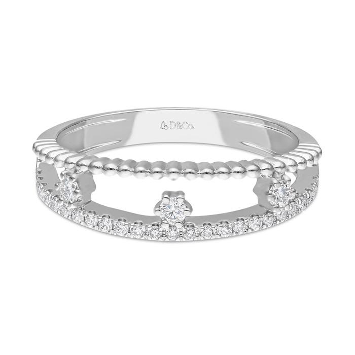 Diamond Ladies Ring DRF0094