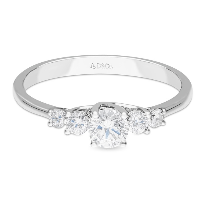 Diamond Ladies Ring DRF0097