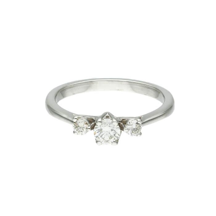 Diamond Ladies Ring DRF0099