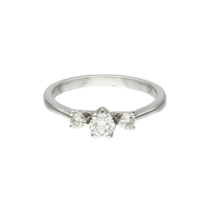 Diamond Ladies Ring DRF0099