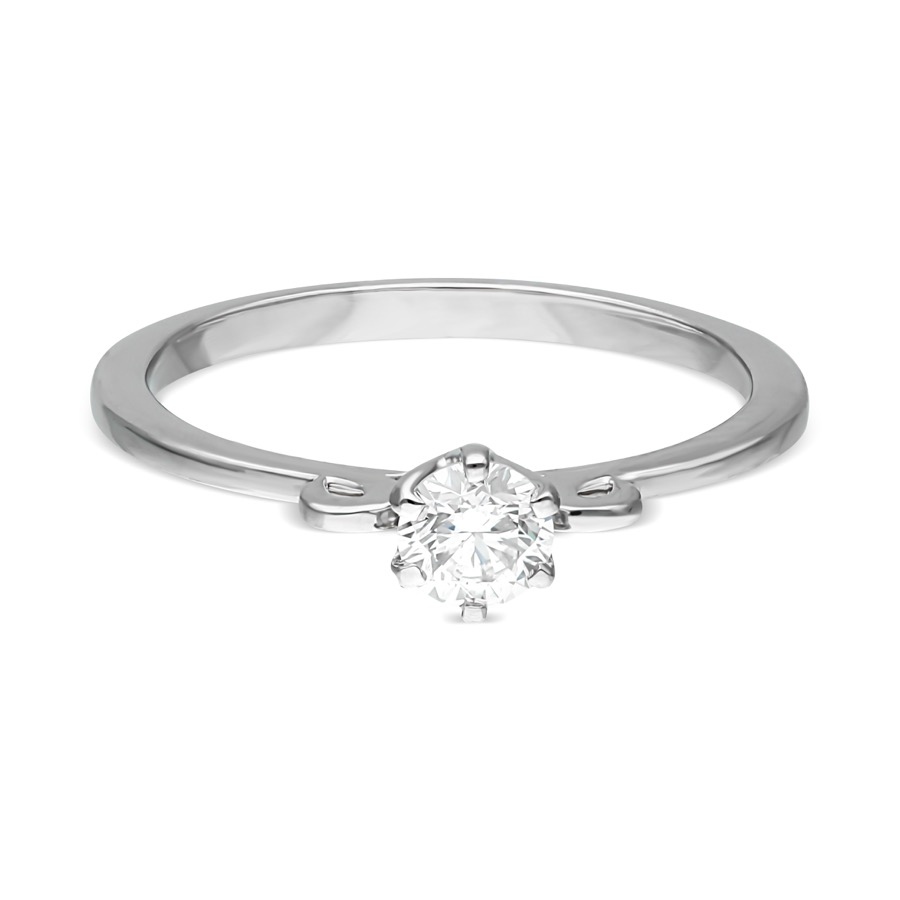 Diamond Ladies Ring DRS0037
