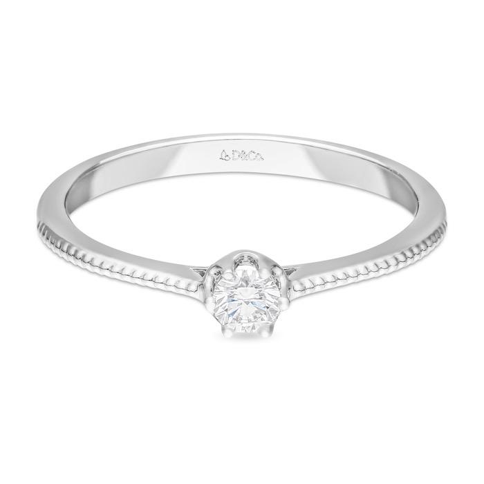 Diamond Ladies Ring DRS0041