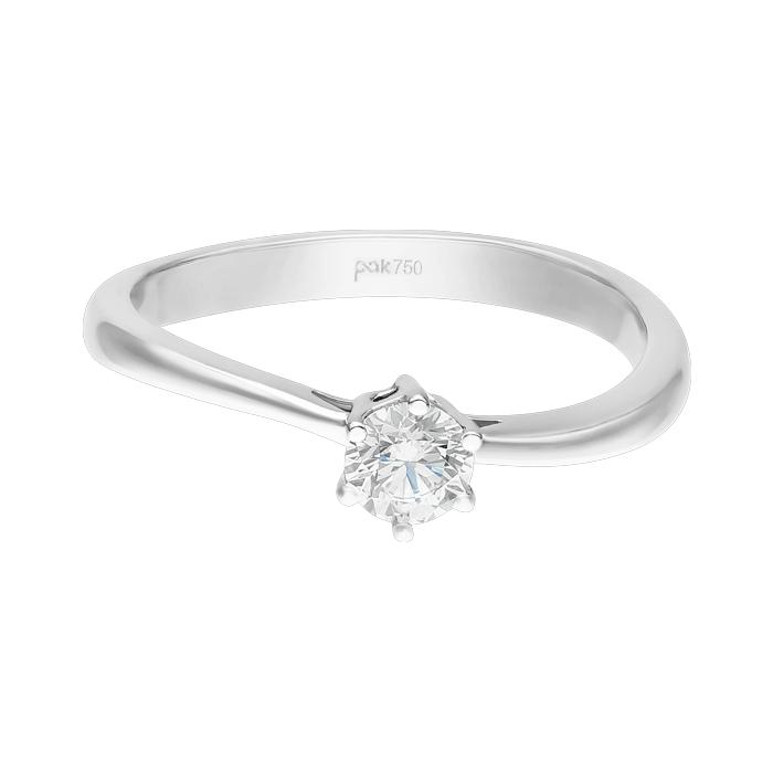 Diamond Ladies Ring DRS0042