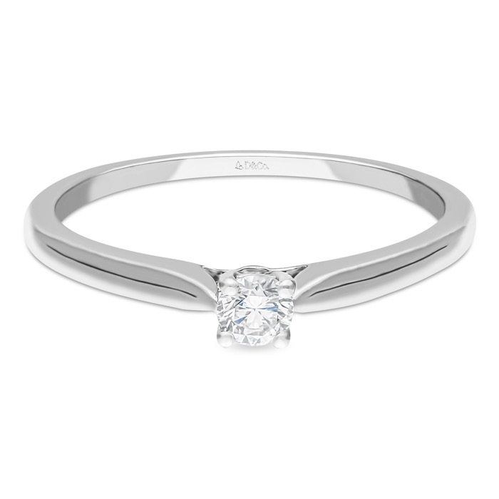 Diamond Ladies Ring DRS0045