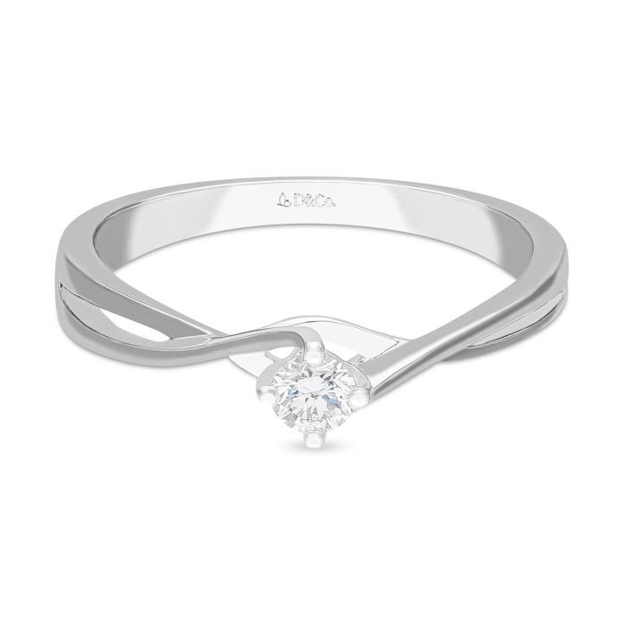 Diamond Ladies Ring DRS0051