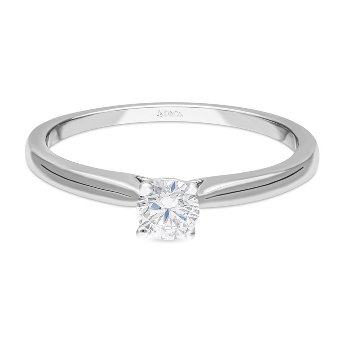 Diamond Ladies Ring DRS0065