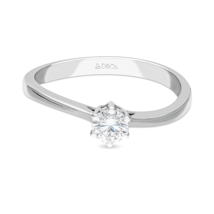 Diamond Ladies Ring DRS0066