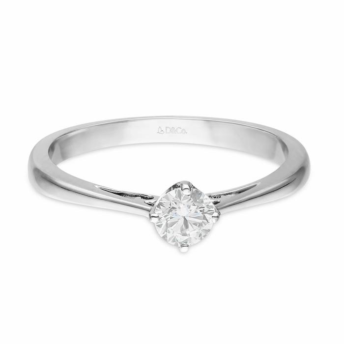 Diamond Ladies Ring DRSS0038