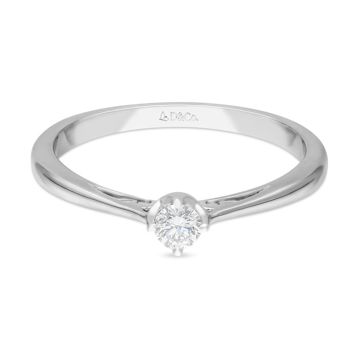 Diamond Ladies Ring DRSS0062