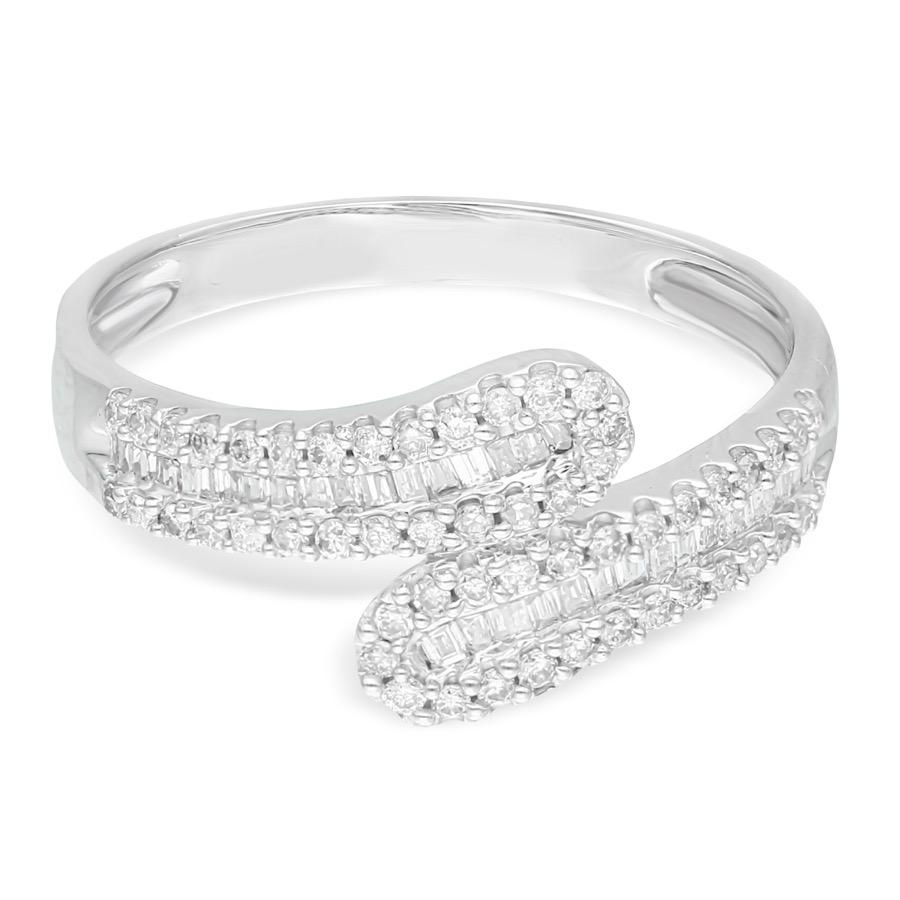 Diamond Ladies Ring exrd30436