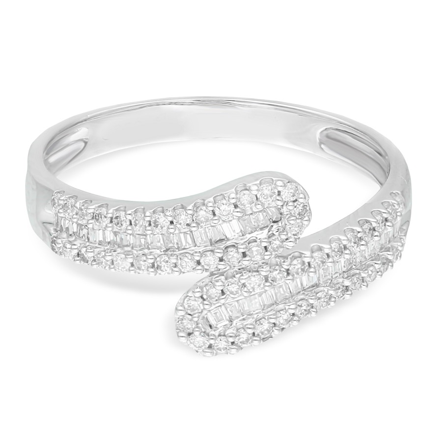 Diamond Ladies Ring EXRD30436