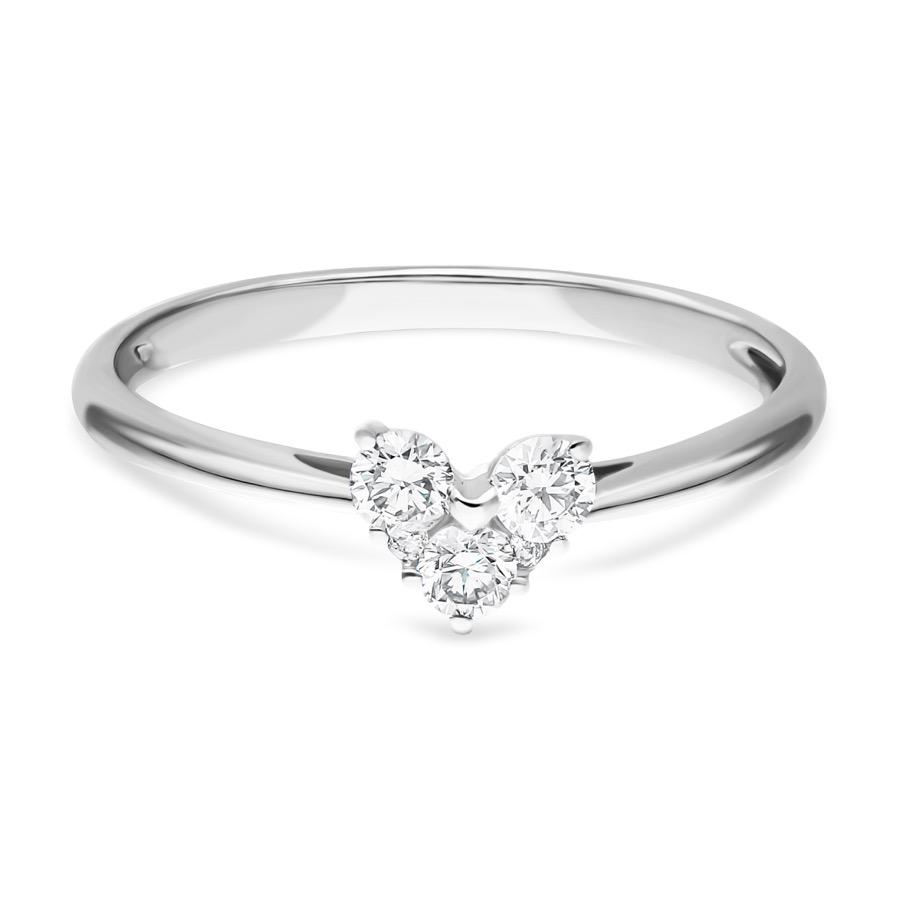 Diamond Ladies Ring EXSRD8173