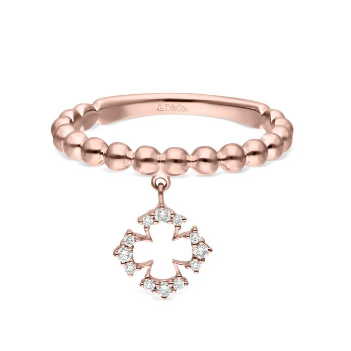 Diamond Ladies Ring JDR1551