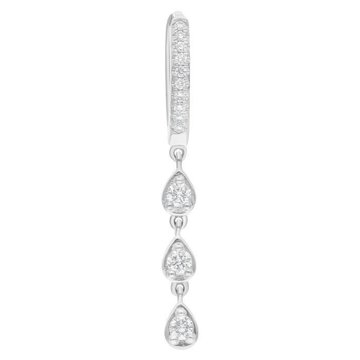 Diamond Ladies Ring JNC-JDE0283