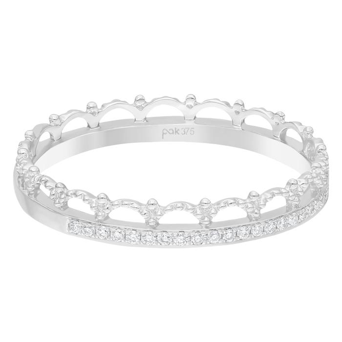 Diamond Ladies Ring JNC-JDR0074
