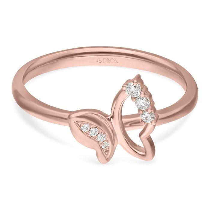 Diamond Ladies Ring JNC-JDR0135