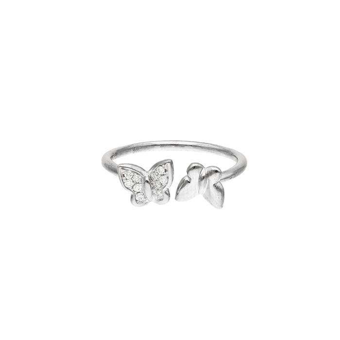 Diamond Ladies Ring JNC-JDR0139-T